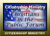 Citizenship Ministry