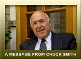 Chuck Smith Message
